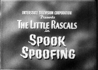 Spookspoofing interstatetitle