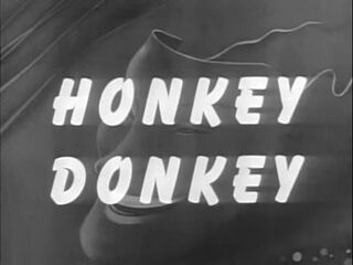 Honkydonkeytitle