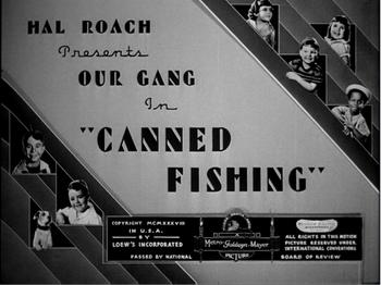 Cannedfishing