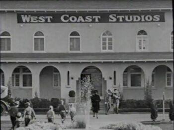 West Coast Studios