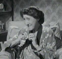 Aunt Aurelia