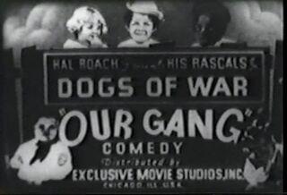 DogsofWar 1923