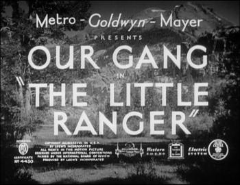 Thelittleranger