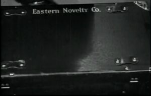 Eastern Novelty