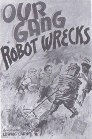 Robotwrecks