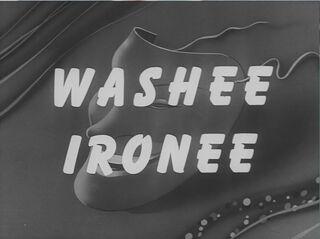 Washeeironeetitle