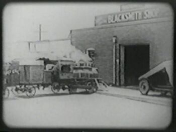 BlacksmithShop