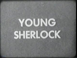 Young Sherlocks 1922