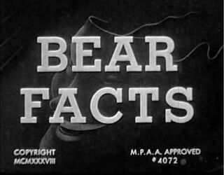 Bearfacts officialfilms title