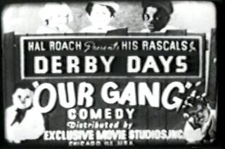 DerbyDay 1923