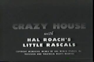 CrazyHouse 1928