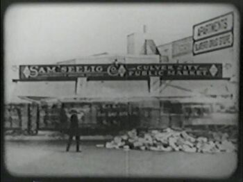 Slater Drug Store