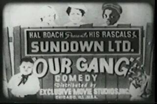 TheSundownLtd. 1924