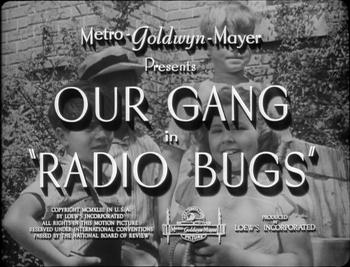 Radiobugs