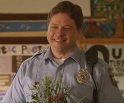 Officer sav