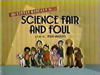 Sciencefair