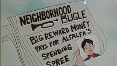 Neighborhood Bugle