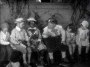 1930cast
