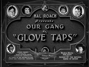 Glovetaps