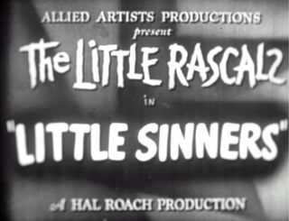 Littlesinner allied title