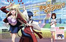 Anime Scan