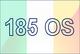 185os