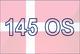 145os