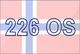 226os