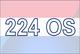 224os