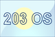 203os