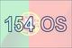 154os