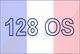 128os