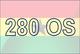 280os