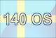 140os