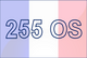 255os