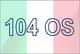 104os