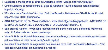 Mediawiki RSS