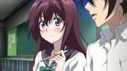 Natsuko and Nobuaki