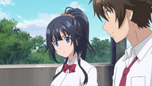 Nobuaki and Chiemi