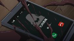 Yousuke dies
