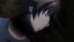 Nobuaki dies