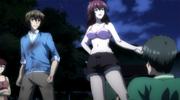 Natsuko's bad personality