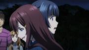 Natsuko and Mizuki