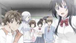 Nobuaki's friends