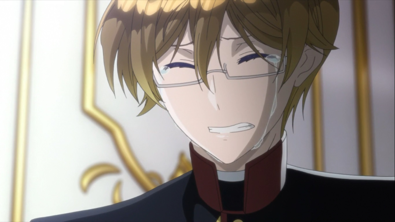 Image result for bruno the royal tutor