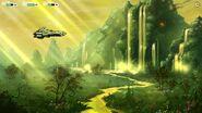 Nomad landed on a garden planet (1)