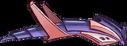 Ship-arrow