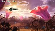 Nomad landed on a garden planet (3)