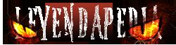 Leyenda-wordmark