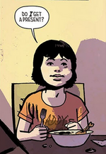 Holly Holt (comics)